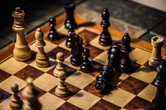"""""""For what can a queen do without her king? The game ends and the enemy wins."""""""