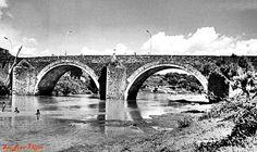 Puente y rio San Juan 5