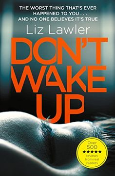 Don't Wake Up: The most gripping first chapter you will e... https://www.amazon.com/dp/B01NBFD4YR/ref=cm_sw_r_pi_dp_x_Ri88zbGHXQM27