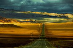 driving the pan american highway by philippe reichert