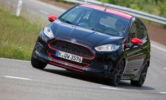 Ford Fiesta Sport - Ein Liter mit großer Klappe   #ford #fiesta #sport