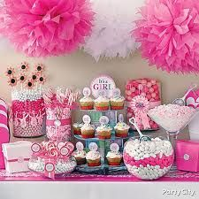 kids candy buffet ideas - Google Search