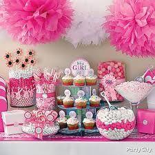 kids candy buffet ideas - Google Search