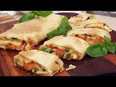 Sfoglia de la nona, receta siciliana - Recetas – Cocineros Argentinos