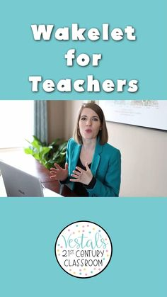 Wakelet is free tool for teachers that you can use to create virtual lessons, reading lists, student portfolios, and much more. In this edtech tutorial, learn how to Wakelet for virtual teaching! #vestals21stcenturyclassroom #wakelet #wakeletforteachers #edtech #edtechtutorial #howtousewakelet #virtuallearning #remotelearning