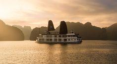 Halong bay 3days 2nights on Pelican Cruise