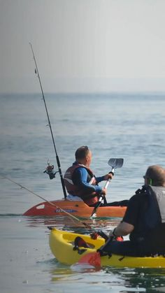 A great way to enjoy the water without getting too tired from paddling. Pedal Kayak, Recreational Kayak, Kayak Fishing, Kayaking, Tired, Water, Gripe Water, Kayaks, Im Tired