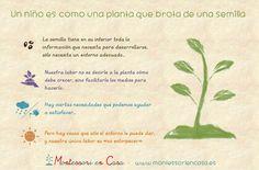 Empezamos la temporada con novedades! - Starting the season with news! • Montessori en Casa