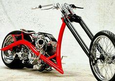 Open Mind Bike