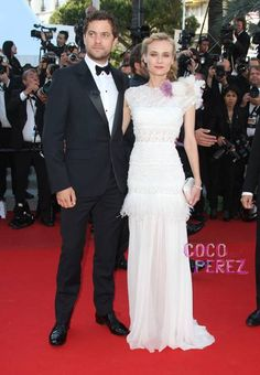 I love her. She's got fab taste!!    diane-kruger-in-nina-ricci-joshua-jackson-in-lanvin-killing-them-softly-premiere-cannes.jpg
