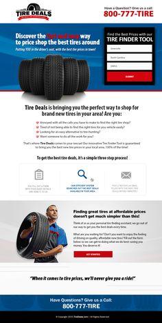 Tire | Vermillion Designs