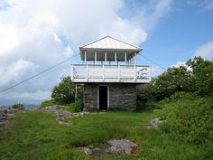 Yellow Mountain Fire Tower