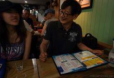 Corea del Sur | South Korea | Korean Food | Comida coreana |