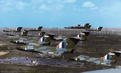 Royal Air Force, Royal Navy, Cold War, Military Aircraft, Wwii, Planes, Warriors, Fighter Jets, British