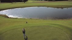 This stunning centre consists of two fantastic courses, the West Course and the East Course