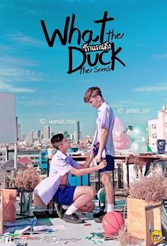 Watchfull What The Duckthe Series Eng Sub Ep 1 Premiere Hd