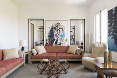 Parisian Interior Design: 16 Images of Chic Paris Apartments & Style Parisian Apartment, Decor, Room Inspiration, Furniture, French Living Rooms, Interior Architect, Interior Design, Home Decor, Paris Apartments