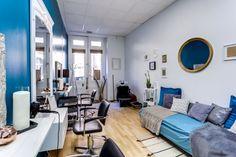 Salon « Maïandra  » coiffure sur mesure. Spécialiste de la coupe sur cheveux secs.....  6 rue charles Lamoureux  33000 Bordeaux