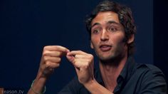 """How Drugs Helped Invent the Internet & The Singularity: Jason Silva on """"..."""