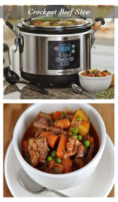 Crock pot meals...easy, simple, yummy.