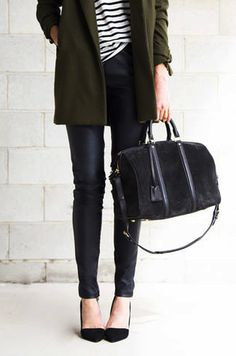 Perfect dressy casual.