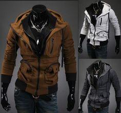 assassins creed hoodies 3
