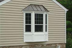 bay window exterior moldings pinterest bay window exterior
