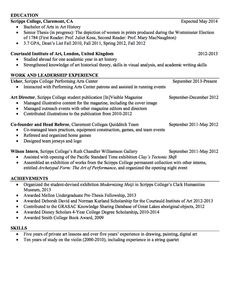 nurse senior practicum resume sample - http://exampleresumecv.org ...