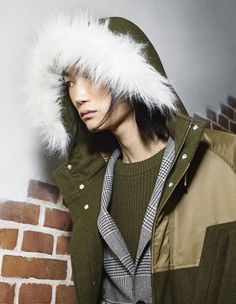 GANT Rugger Champions the New Romantic for Fall