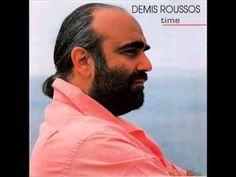 Demis Roussos TIME (full album Remastered)