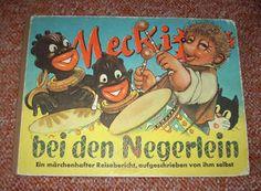 MECKI - 1957