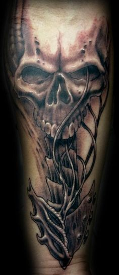 cleanfun tattoo biomechanical
