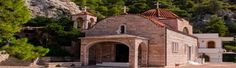 Discover the beautiful Christian churches and monasteries in a peaceful, private & luxury way! Follow the Christian and Byzantine history and culture from ancient time to present day