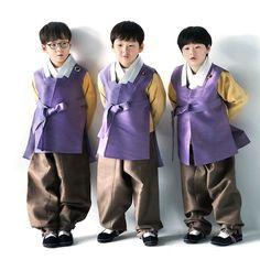 Cute Asian Babies, Korean Babies, Triplet Babies, Superman Kids, Korean Tv Shows, Song Daehan, Song Triplets, Lee Bo Young, Cute Faces