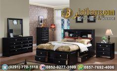 set tempat tidur jati Interior Design Minimalist, Minimalist Furniture, Minimalist Bedroom, Minimalist Decor, Minimalist Living, Modern Minimalist, Minimalist Kitchen, Painted Bedroom Furniture, Black Furniture