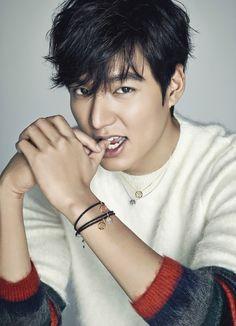 Lee Min Ho - The Heirs, Faith, City Hunter, Personal Taste, Boys Over Flowers