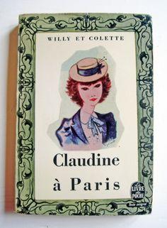 Colette : Claudine à Paris