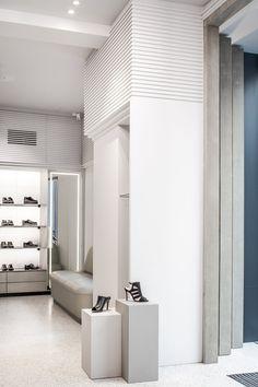 Sacha Shoes - Framework Studio
