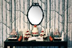 cool article on how to decorate your house like a Fairy Tale