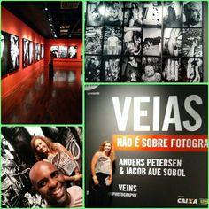 Caixa Cultural em Rio de Janeiro, RJ