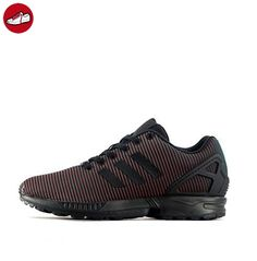 finest selection 0973e 23d46 Adidas ZX Flux CS Herren Trainer - Schwarz, 40 23 Amazon.de Schuhe   Handtaschen