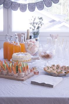 COCONUT DRINKS & CARAMEL CAKE FOR LADIES ~ NO HOME WITHOUT YOU
