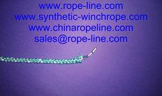 www.rope-line.com www.synthetic-winchrope.com www.chinaropeline.com Core