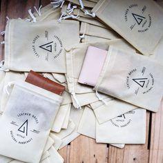 Packaging bilfold short wallet affaldgoods