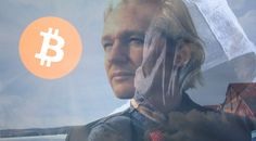 WikiLeaks' Public Donation Address Receives 4,000th Bitcoin - Blockchain Agenda with Inside Bitcoins - News, Price, Events | Blockchain Agenda with Inside Bitcoins – News, Price, Events