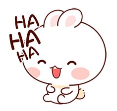 LINE Creators' Stickers - Happy bunny Sunny 2 Example with GIF Animation Cute Bunny Cartoon, Cute Kawaii Animals, Cute Couple Cartoon, Cute Cartoon Pictures, Cute Love Cartoons, Cute Love Pictures, Cute Love Memes, Cute Love Gif, Cute Cat Gif
