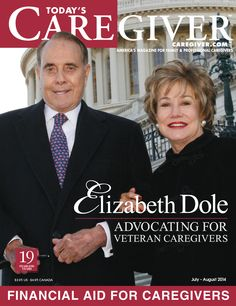 Read the latest issue of Today's Caregiver magazine - July/Aug ( Digital Edition ) Veterans Affairs, Latest Issue, Aging Gracefully, Award Winner, Caregiver, Words Of Encouragement, Self Help, Interview, Parenting