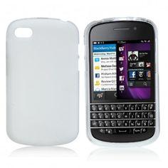 Blackberry Q10, Frost, Phone, Telephone, Mobile Phones