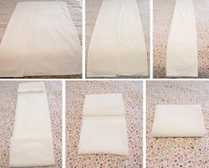 How To Fold U0026 Store Extra Bed Sheets