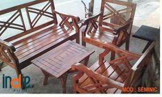 Sala modelo: Hayedo séminic Disfruta de un bello atardecer en tu jardín patio terraza o balcón contando con todo el confort que te brinda esta hermosa sala  #indiemuebles #gratis #descuentos #muebleria #mueblesporcatalogo #catalogo2016_2017 #muebles #madera #tzalam #exterior #diseño #calidad #furniture #beautyfurnitures #furniturestore #wood #tzalamwood #design #quality #cancun #rivieramaya #mexico
